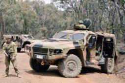 Australian ARMY- Published