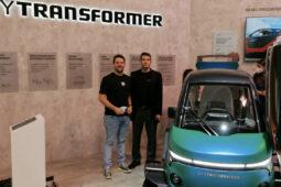 Engineering Team Leader -Philipp Weber& Ron Inbar